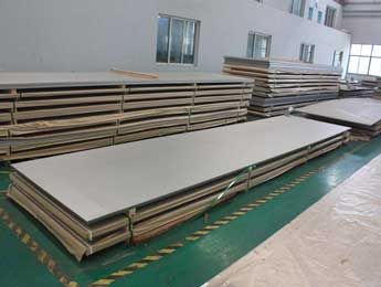 hot rolled stainless steel plate for storage tanks