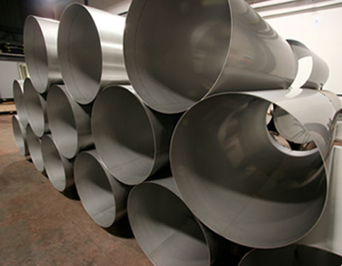 Stainless Stell Plate Rolling Cylinder