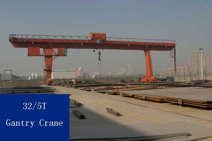 grantry crane