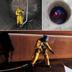 How Much do You Know about Oil Tank Cleaning Procedure?