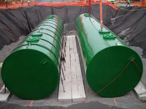 Gasoline Storage Tanks For Sale Under Ground