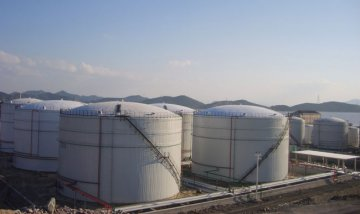 Design of Vertical Storage Tank